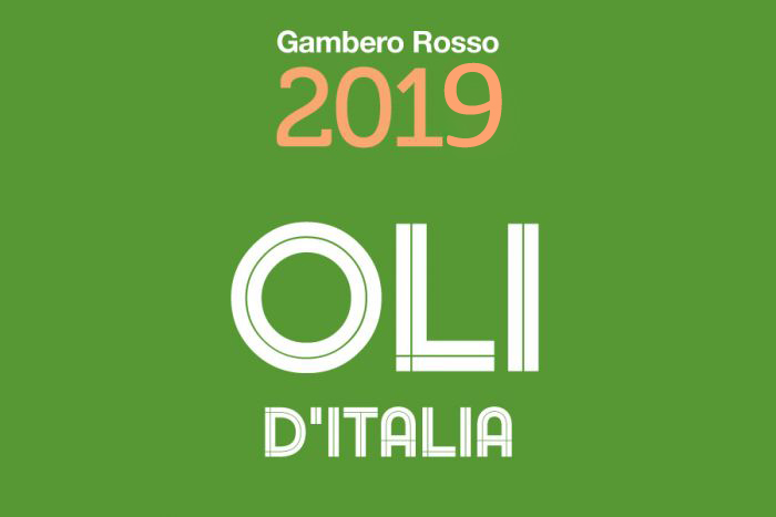 visual oli ditalia 2019