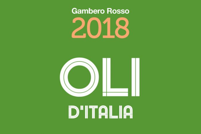 visual oli ditalia 2018